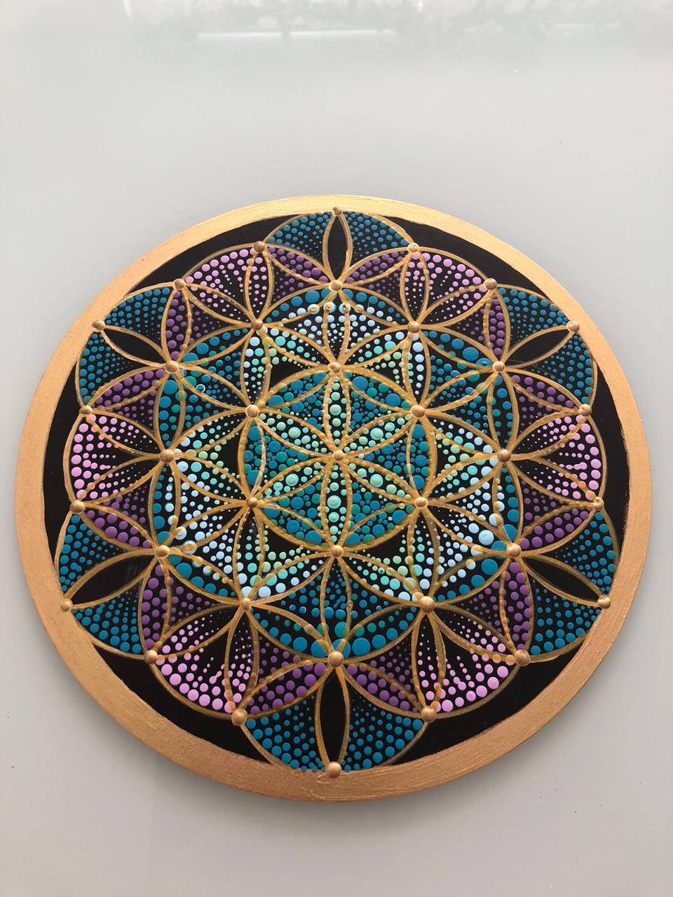 flor-de-la-vida-violeta-salvaje-joya-artesanal-mexicana-BOA148-geometria