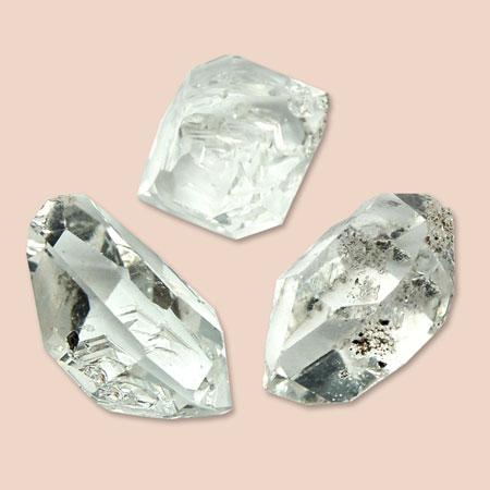 Diamante Herkimer